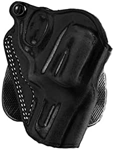 Galco Speed Paddle Holster for Ruger SP101 2 1/4-Inch