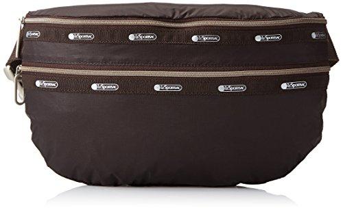 LeSportsac Essential Sporty Belt Bag, Café c