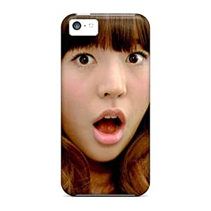 Tough Iphone MADXG5308UnbHT Case Cover/ Case For Iphone 5c(sunny)