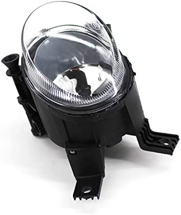 TOOGOO Car Front Left Fog Light Lamp For Audi A4 B7 05-08 A3 04-13 8E0941699C