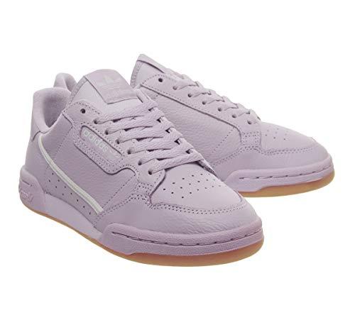 Sneaker Donna 80 Continental Rosa Adidas THnwvxq5