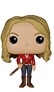 Funko Pop! - Vinyl: Once Upon A Time: Emma Swan (5322)
