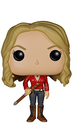 Funko Pop! Tv: Once Upon A Time Emma Swan FUN5322