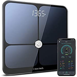 Smart Scales With Apple Health Support On Sale for Up to 40% Off [Deal]