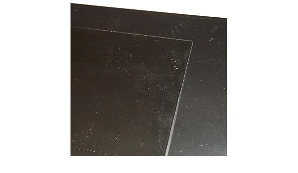 Nitinol NiTi SMA Shape Memory Alloy SHEET 1mm thick 90 ºC 194 ºF