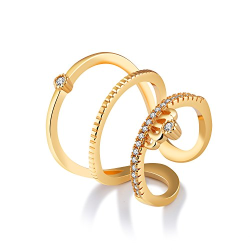 Index Rings - 6