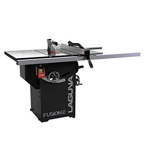 LAGUNA TOOLS F2 Fusion Tablesaw - 36 In.