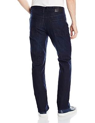 Calvin Klein Jeans Men's Modern Bootcut Jean