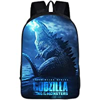 New Godzilla 2 Monster King shoulder bag large capacity comfortable wearable school bag