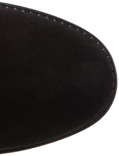 Bottes Noir Gabor 802 72 Schwarz Femme qxqE8wA