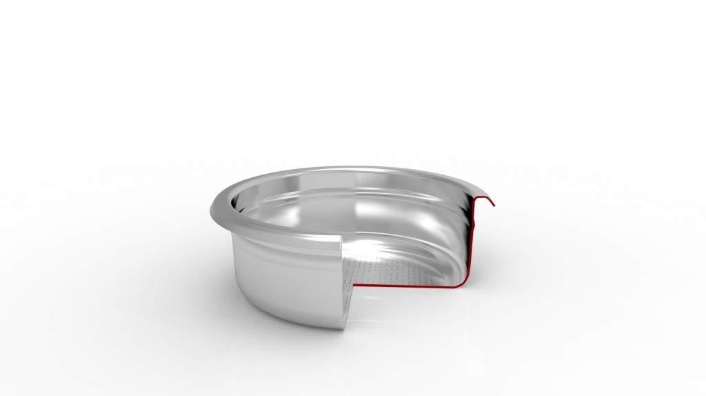 IMS Competitive Precision 2 Cup Basket 12/18 gr - B70 2T H24.5 M