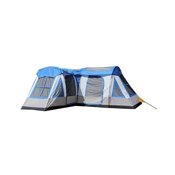 Tahoe-Gear-Gateway-12-Person-Deluxe-Cabin-Family-Camping-Tent
