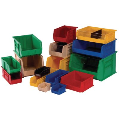(Stacking/Hanging BIN-GREEN7