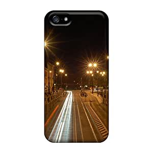 Iphone Cover Case - (compatible With Iphone 5/5s)