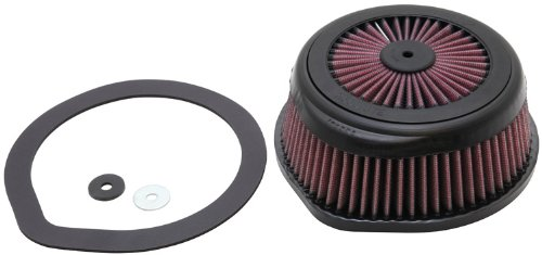 K&N HU-1200 Husqvarna High Performance Replacement Air Filter