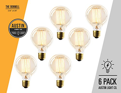 Clear Bulb Icicle - 7