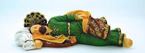 Gifts by Lulee, LLC Obatala Sai Baba Statue 10