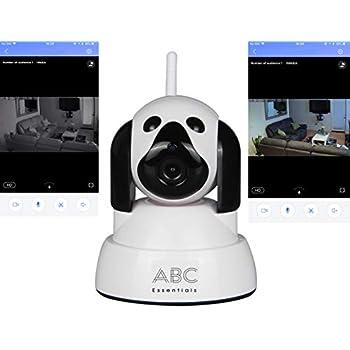 Amazon.com: Video Baby Monitor - theWATCHDOG Best Video
