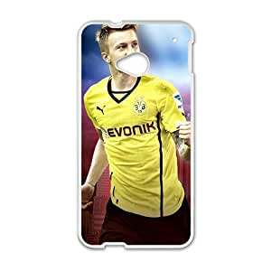 Happy Futbol Borussiya D Marko Royss Phone Case for HTC One M7