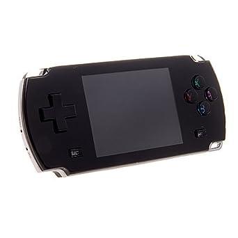 Dingoo A330 Retro Gaming Console Handheld 8 16 32bit 3D