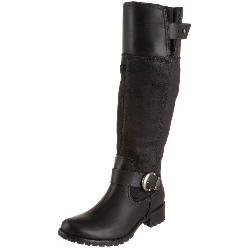 Timberland Women's 20668 Earthkeepers Bethel Knee-High Boot,Black,9.5 M US