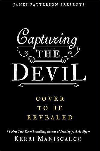 Image result for capturing the devil