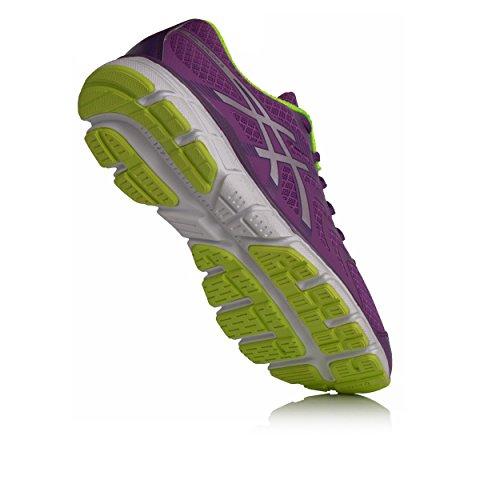 Women's Shoes XALION GEL Running T5K9N ASICS 3 Purple qOvTS
