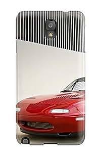 Premium Durable Mazda Miata Desktop Fashion Tpu Iphone 5/5S Protective Case Cover