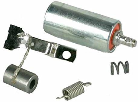 Briggs and Stratton 294628 - Kit de ignición en contacto con condensador (repuesto original)