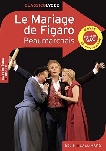 Télécharger La Folle Journée ou Le mariage de Figaro : Comédie en cinq actes en prose () Livre PDF Gratuit
