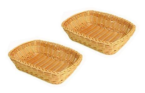 12 inch bread basket - 9
