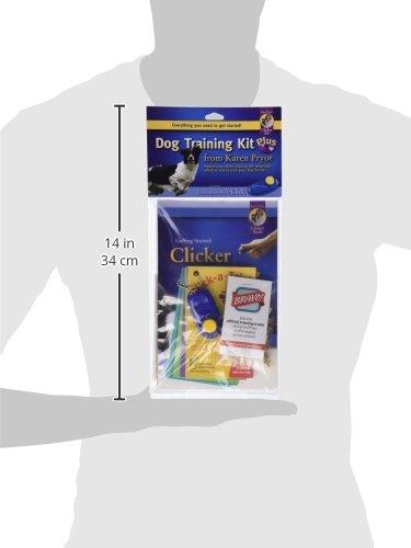 Karen Pryor, Getting Started: Clicker Training Kit for Dogs PLUS