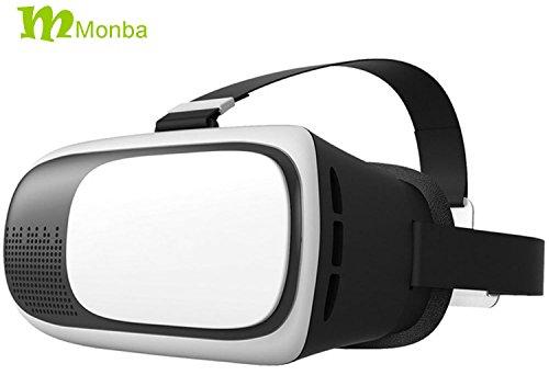 2016 new] Monba VR BOX Pro virtual reality headset VR