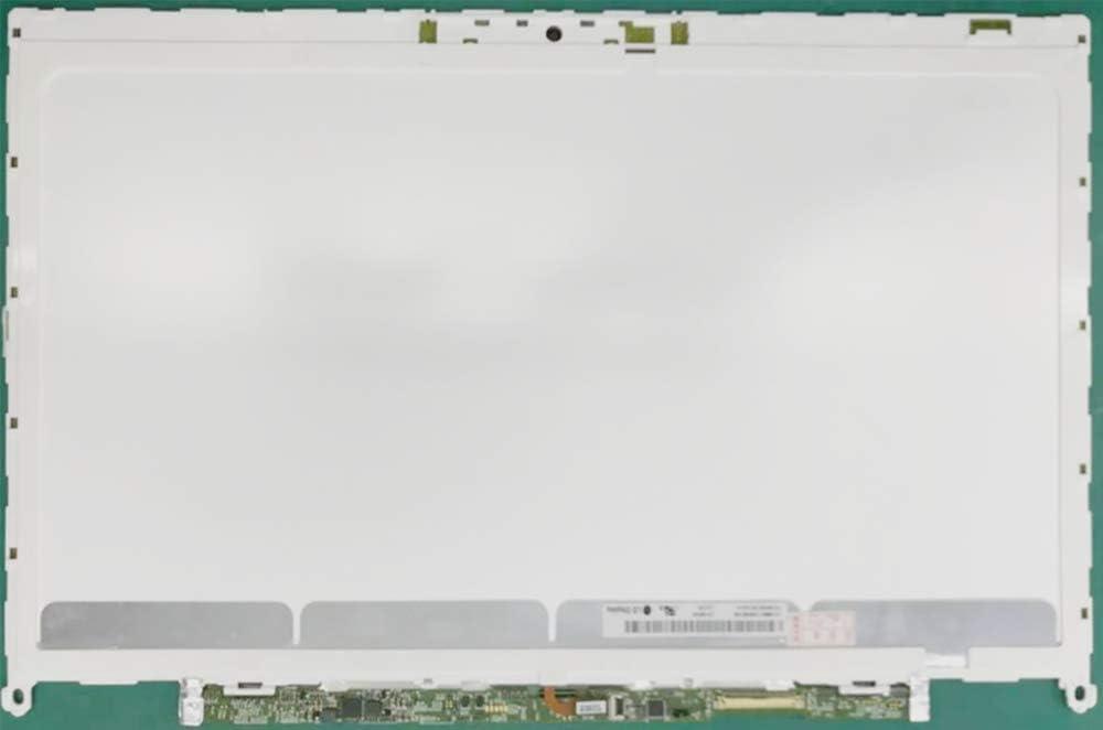 Lysee Laptop LCD Screen - FOR Dell XPS 14Z L421 14'' LCD screen LP140WH6 TJA1 TJA2 TJA3 - (Display Size: 14