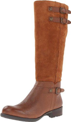 Pacer Boot (Franco Sarto Women's Pacer Boot,Desert Camel,8 M US)