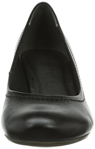 Marco Tozzi 22307, Women's Slip-On Shoes Nero (Schwarz (Black Antic / 2))