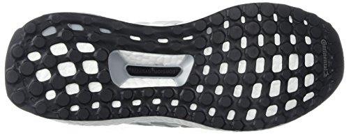 adidas Men's Ultraboost Road Running Shoe, White/White/White, 7 M US by adidas (Image #3)