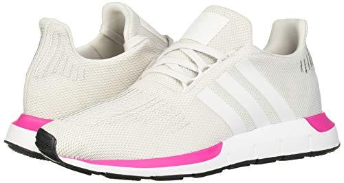 adidas Originals Kids' Swift Running Shoe 12