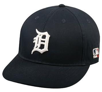 ea6995e761a08 Detroit Tigers MLB Baseball Cap  Amazon.co.uk  Sports   Outdoors