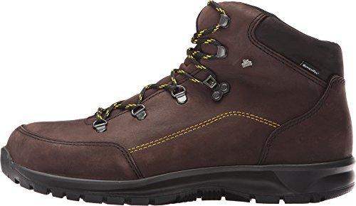 Finn Comfort Unisex Tibet Kaffee/Black Neptun/Buggy Boot Men's 5, Women's 7 (UK Unisex 4.5) Medium