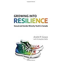 Growing into Resilience: Sexual and Gender Minority Youth in Canada