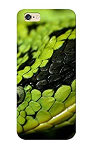 New Arrival Green Snakes Snake Eyes Snake Head 31c3e232359 Case Cover/ 6 Plus Iphone Case