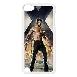X Men iPod Touch 5 Case White Bggnh