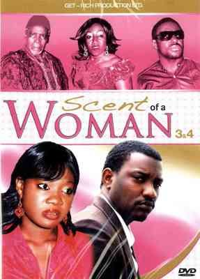 Scent of a Woman 3 & 4