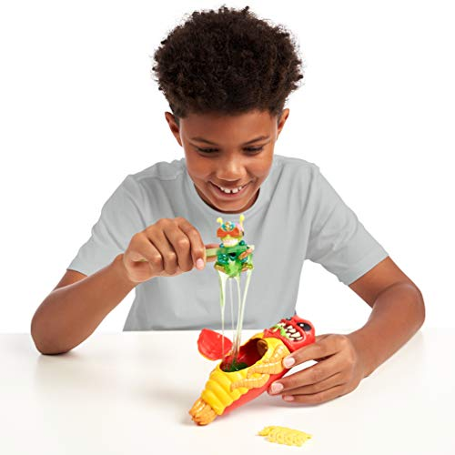 Treasure X Aliens is one of 2019 best new toys for boys age 6 to 8