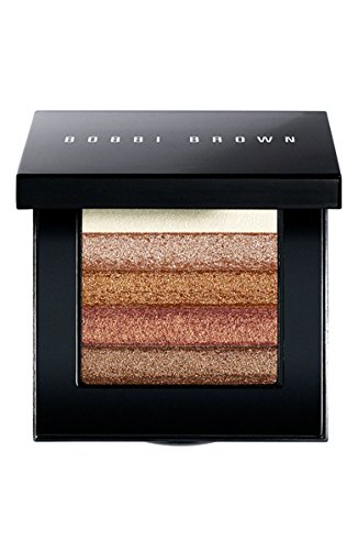 Bobbi Brown Shimmer Brick Compact - # Bronze - 10.3g/0.4oz