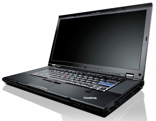 Lenovo ThinkPad T520 15.6in Laptop - Intel Core i5-2520M 2.5GHz, 4GB DDR3 Ram, 320GB HDD, Windows 10 Pro (Renewed)