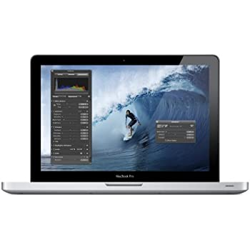 Apple MacBook Pro MD314LL/A 13.3-Inch Laptop (OLD VERSION)