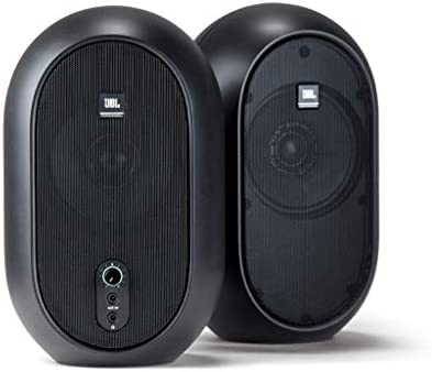JBL Professional Reference Monitors JBL104 product image