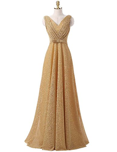 Pleated Wedding Gown - 3